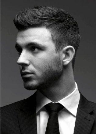 men haircuts 2015  cordless wahl clipper